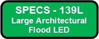 FULTON SPECS 139L ARCHITECTURAL FLOOD LED