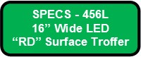 EXCELON RD SURFACE LED SPECS 456L